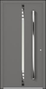 Modell Seatlle in Dakota-Grau FSM